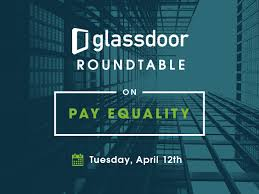 the green glass door game glassdoor roundtable a discussion on pay equality