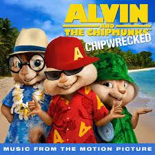 alvin chipmunks squeakquel original motion picture