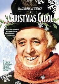 a christmas list dvd 25 days of christmas a christmas carol 1951 journeys in