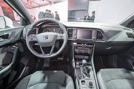 seat ateca seat suv 2016 interieur bmw z best cars reviews seat ateca suv
