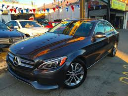 2015 mercedes for sale mercedes c class 2015 in island ny