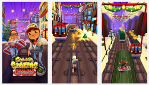 subway apk subway surfers apk for android features