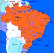 parana river map where is the parana river archives map travel