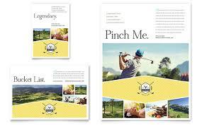 contoh desain brosur hotel cara desain 15 inspirasi untuk membuat desain brosur menarik