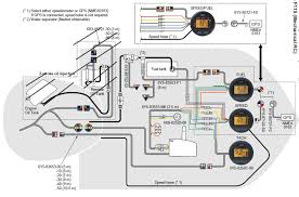 yamaha outboard gauges wiring diagram wiring diagram and