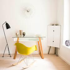 Designer Kchen Deko Bonvivo Designer Schreibtisch Massimo Moderner Sekretär In Einem