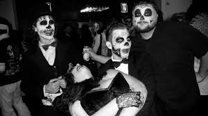 mexican halloween makeup london is the place for halloween the halloween hat trick 2