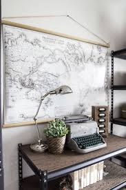creative how to decorate a home office on a budget small home