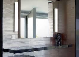 bathroom mirror side lights vertical vanity lighting incredible bathroom mirror with side lights