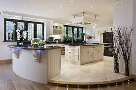 20 kitchen designs with two islands or more - Kitchen With 2 Islands