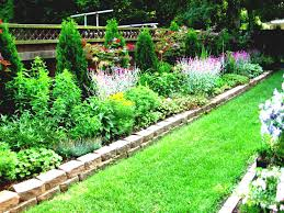 Garden Design Ideas For Large Gardens Garden Design Ideas Modern Garden Trends