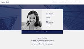 resume website template resume website template portfolio cv templates wix 4 gfyork 9