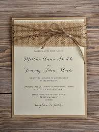 wedding invitations rustic top 15 popular rustic wedding invitaitons idea sles on