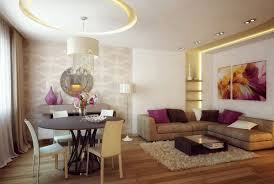 decorating small apartment design for young brings a feminine