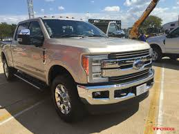 2017 ford super duty king ranch crew the fast lane truck