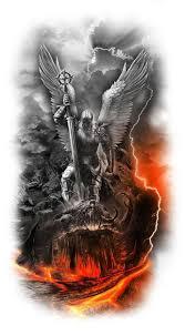 heaven v hell jpg 886 1 611 pixels ideas for trubs