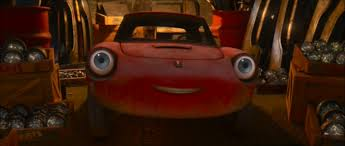 cars characters mater celine dephare pixar wiki fandom powered by wikia