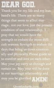 marriage prayers for couples prayer of the day strength for marriage