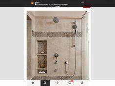 remodelación regadera espacio útil arquitectura pinterest