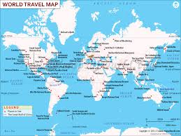 best tourist map of tourist map of the world travel maps and major tourist