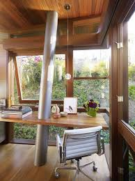 art studio on a tree by rockefeller partners architects