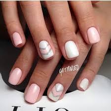White Pink Nail Nail 1893 Best Nail Designs Gallery Bestartnails Com