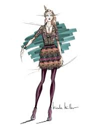 top designers reveal inspiration for new york fashion week 2014