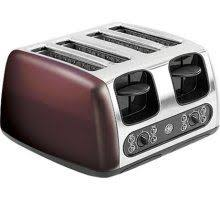 T Fal Digital 4 Slice Toaster Toaster Tefal Simply Invents Bread Machine Pinterest Toasters
