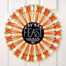 23 easy diy thanksgiving decorations pinecone thanksgiving and