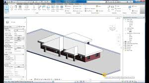 House Structure Parts Names by Revit Tutorial Revit Architecture 2014 Tutorial For Beginners
