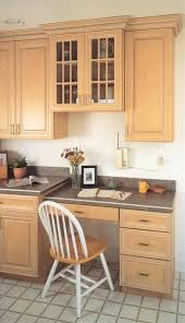 kitchen cabinet desk ideas best 25 kitchen desk areas ideas on office cabinet units