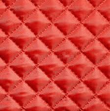 quilted fabric stock image image 35664741