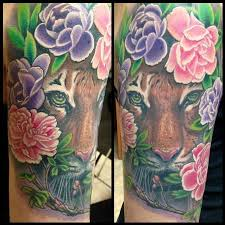 the bohemian and gallery tattoos max egy