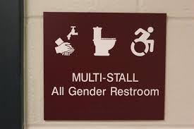 Gender Neutral Bathrooms - gender neutral bathrooms u2013 the suffolk journal