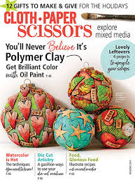 celebrate the holidays with the november december 2017 issue of