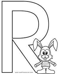alphabet colouring pages preschoolers letter l coloring for sheets