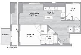 Arlington House Floor Plan Union On Queen Rentals Arlington Va Apartments Com