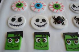 easy halloween cupcake ideas your cup of cake jac o lyn murphy