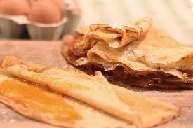 crepes herv cuisine crêpes de la chandeleur via hervecuisine recettes de crêpes
