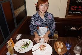 comment cuisiner les f钁es 金沢ラシック la chic へ 彡絞りの浴衣に半幅帯で主人のお誕生日