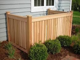 Fence Panels With Trellis Acorn Hill Carpentry Fences Panel Rail And Trellis