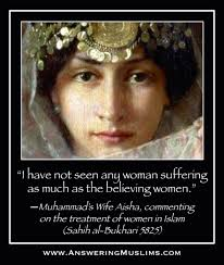 quotes from the bible that promote violence answering muslims does islam allow muslims to female