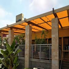Patio Shade Cover Ideas by Cover Deck With Tarp Patio Shade Tops And Tarps Superior Awning X