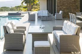 mobilier outdoor luxe salon repas cuba home jardin et véranda pinterest cuba
