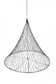 diamond shape shape net 610mm