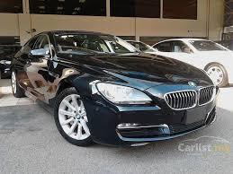 2012 bmw 640i gran coupe bmw 640i 2012 m sport 3 0 in kuala lumpur automatic sedan black
