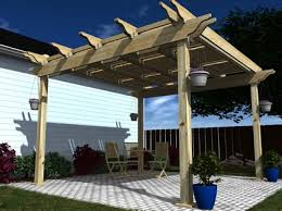 Pergola Backyard Ideas by Pergola With Shutters Plan I Want This For My Backyard For