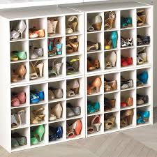 Container Store Shelves by 12 Pair Shoe Organizer Shoes Organizer Container Store And Shelves