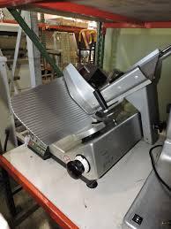 bizerba se 12d automatic meat slicer 13 blade what u0027s it worth