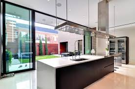 modern island kitchen designs how to smartly organize your modern kitchen island design modern